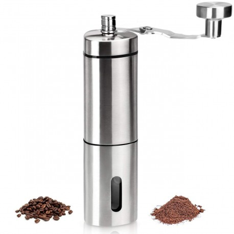 Aimego Hand-operated Coffee Grinders
