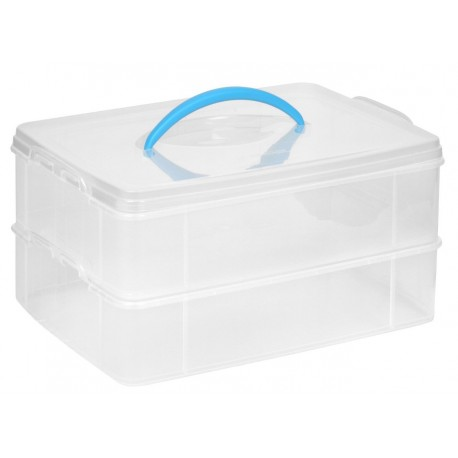 AIMEGO Portable Household Containers,Portable Organizer