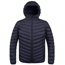 Canigou Men's Packable Down Jacket