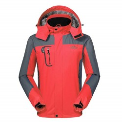 Canigou Waterproof Wind Coats