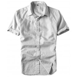 Canigou Short-Sleeved Shirts