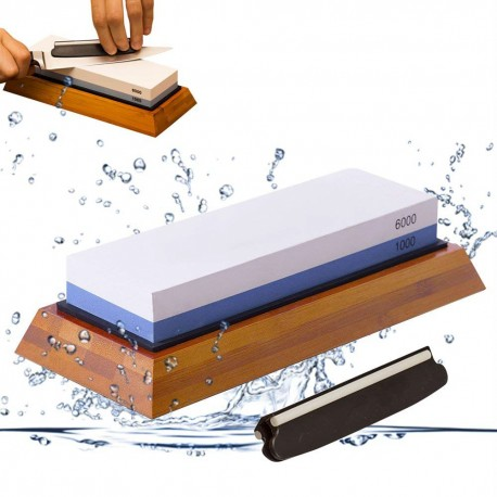 Boulou Sharpening stones