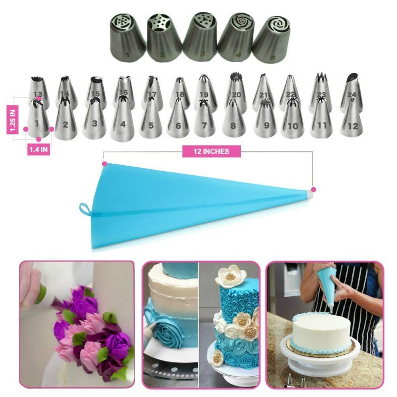 Belis Cake Decorating Supplies Luxebell Official Webiste